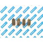 Нож для торцевой фрезы 2020-0005 угол 45 градусов Т5К10 250-315 мм